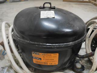 Compresor frigorífico ACC AS45AA R134a