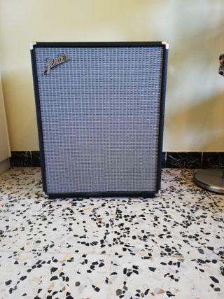 Fender Rumble V3 200 W Combo