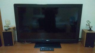 Televisión Sony Bravia 40 Pulgadas