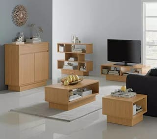 Lovely TV table!