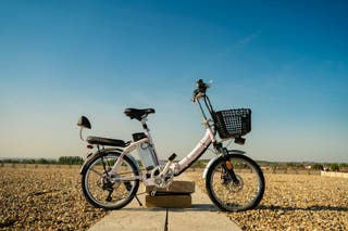 Folding Electric Bike for SALE Brand Spanking NEW