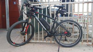 Oferta Bicicleta Eléctrica MTB 125 Km