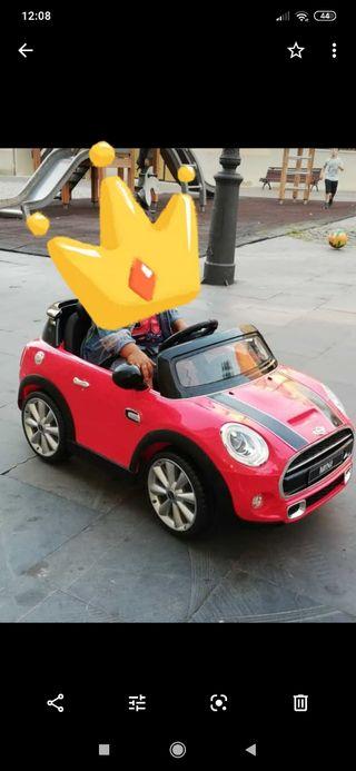coche niñ@ss