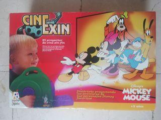 CINEXIN DISNEY MICKEY MOUSE