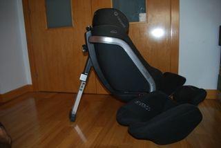 silla a contramarcha de auto Concord Reverso Plus