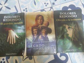 trilogia de baztan