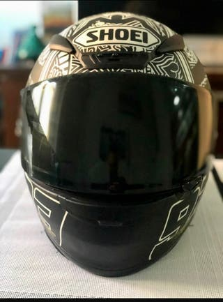 Casco Shoei NXR Marc Márquez tc5,talla M
