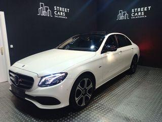 Mercedes-Benz Clase E 350