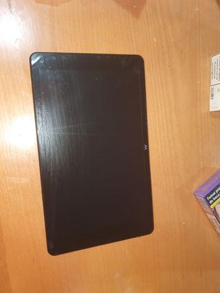Vendo tablet Woxter.