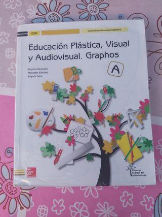 Libro de Plastica 1 ESO