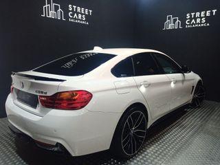 BMW Serie 435d