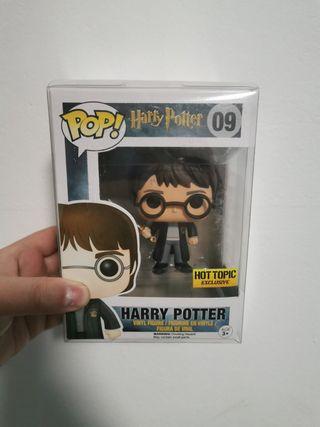 Funko Pop Harry Potter 09