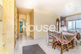 Piso en venta de 81 m² en Urbanización Monte Azul,