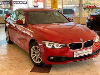 BMW Serie 3 316d Berlina
