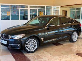 BMW Serie 3 GT 320d xDrive Gran Turismo Luxury