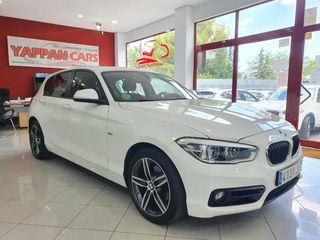 BMW Serie 1 serie 1 120d 5p. Sport