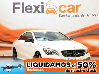 Mercedes CLA CLA 220 d AMG LINE