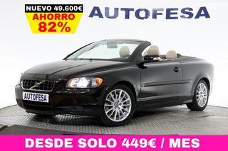 Volvo C70 2.0 D 136cv Momentum 2p