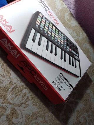 Sintetizador Música electrónica