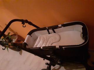 carro para bebé,con máxima cosi