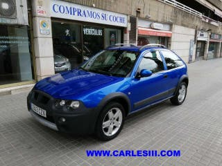 Rover 25 StreetWise 1.4 S