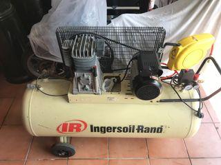Compresor de aire 200 litros a 220v