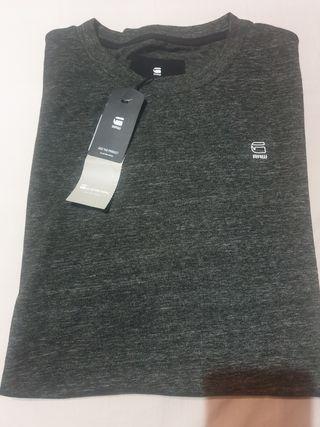Camiseta de hombre G-Star.Original y nueva .
