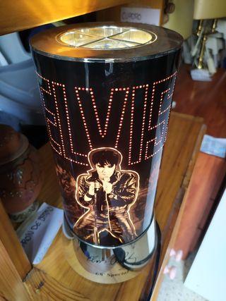 lámpara edición especial limitada