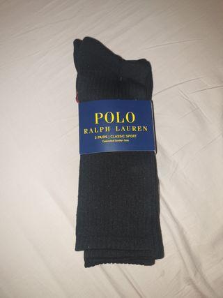 Calcetines Polo Ralph Lauren.Nuevos a estrenar.