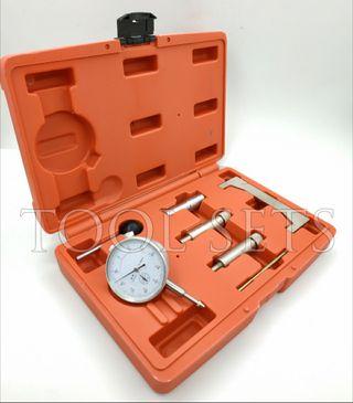 Reloj ajustador bomba de inyección.