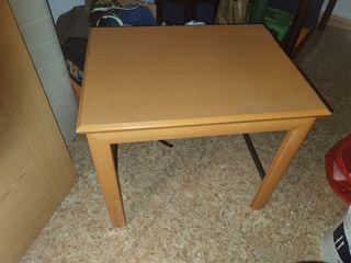 mesas diferentes tamaños