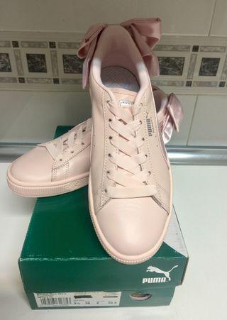 Zapatillas puma mujer nuevas