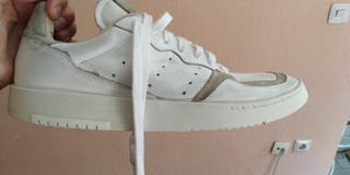 Adidas supercourt 44.3/4