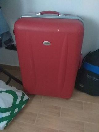 maleta grande de viaje