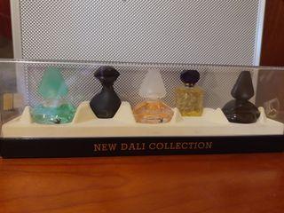Miniaturas perfumes - Dali