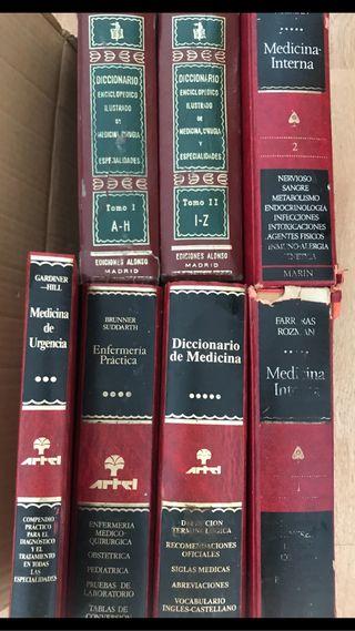Enciclopedia Todo Medicina