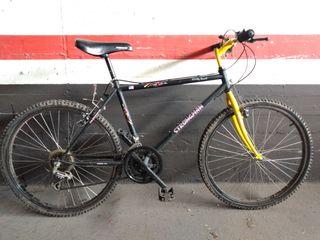 Bicicleta montaña Strongman 26 pulgadas