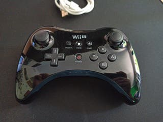 Mando Pro Wii U ORIGINAL