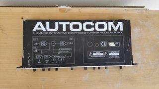 Behringer Autocom