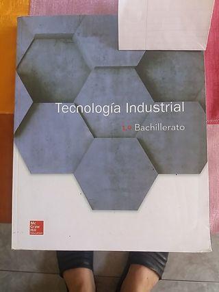 Tecnología industrial 1° bachillerato