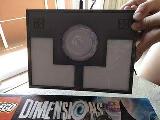 dimensions lego Playstation 3