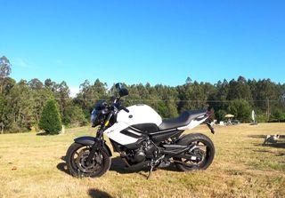 Yamaha XJ6N A2