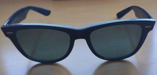 Gafas de sol Ray-Ban original Wayfarer Classic