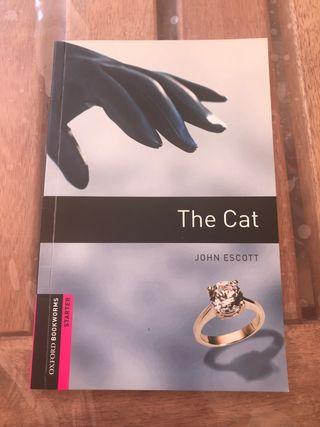 The Cat libro lectura inglés