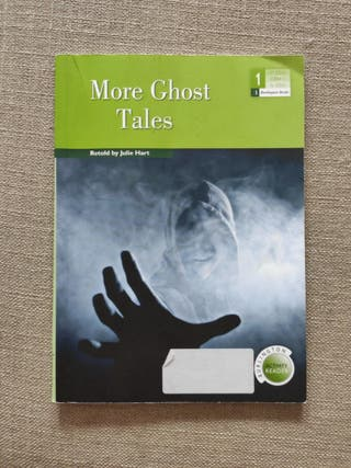 More Ghost Tales