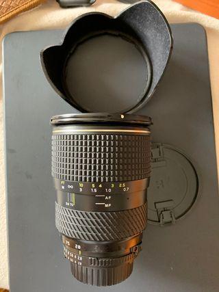 Tokina 28/70 f2,8 Nikon