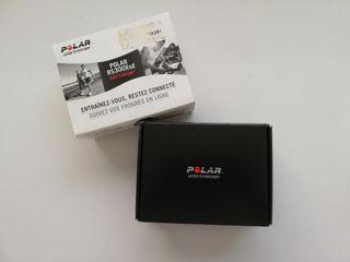 Caja Polar RS300Xsd