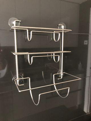 Dispensador de papel de cocina