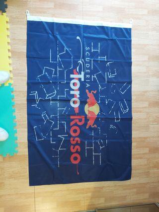 bandera fórmula 1