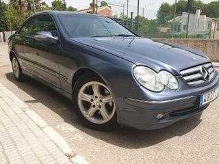 Mercedes CLK 270 CDI LIBRO DE REVISIONES Techo